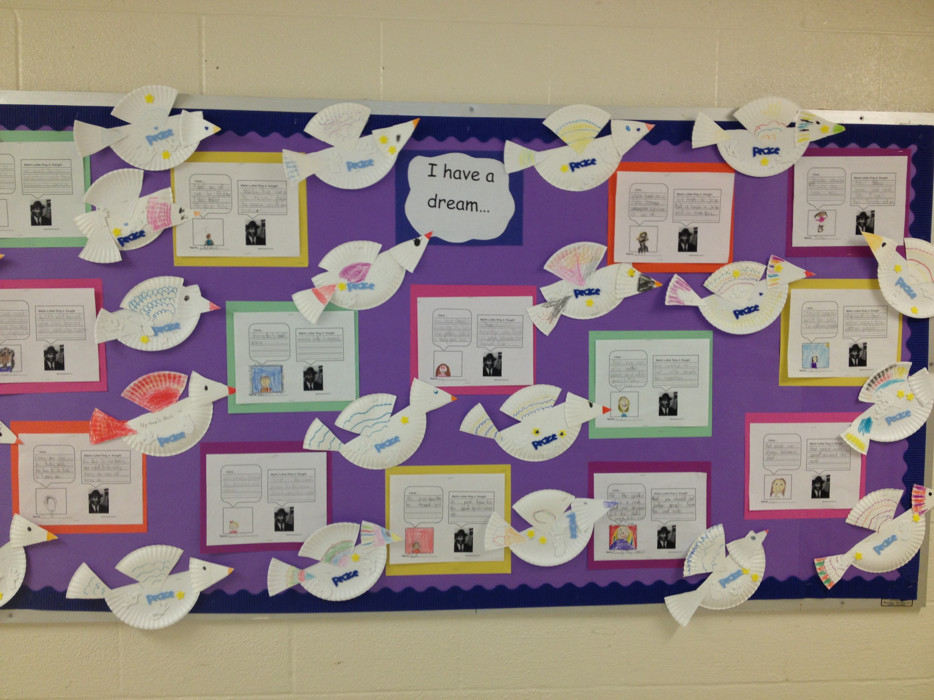 Close Reading And Writing For Martin Luther King Jr Day Science