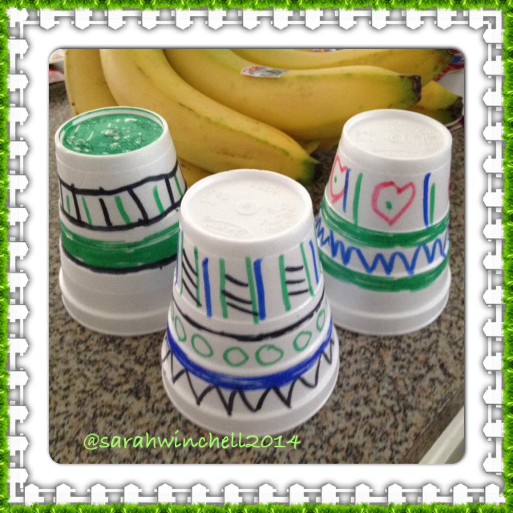 Best Leprechaun Hats from Styrofoam Cups MQ62
